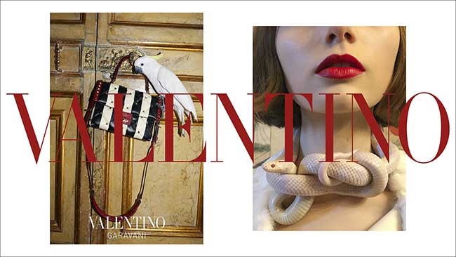 valentino campagne pre fall 2018 kaia gerber, Week-End Champêtre à Rome pour la Femme Valentino Pre-Fall 2018