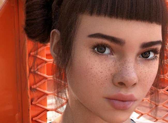 lil miquela star virtuelle instagram avatar, Qui est Vraiment Lil Miquela, la Star Virtuelle d'Instagram ?!