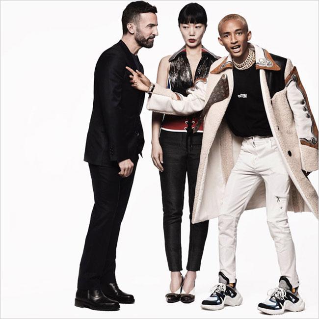 louis vuitton campagne met gala 2018, Les Célébrités du Met Gala en Campagne pour Louis Vuitton