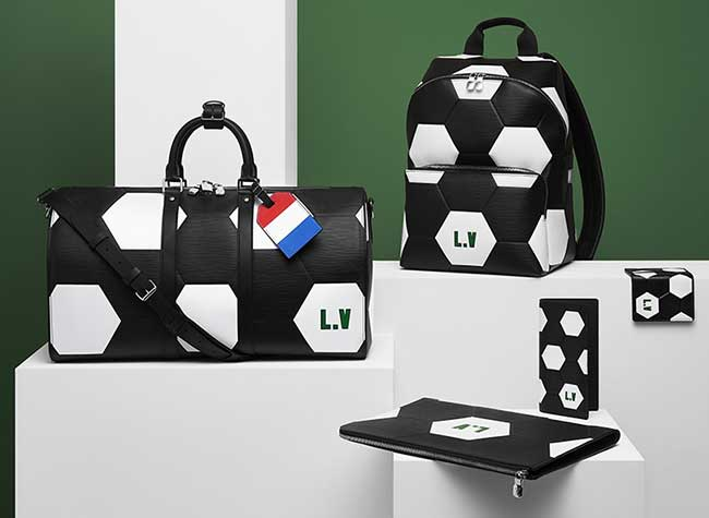 louis vuitton fifa coupe du monde collection