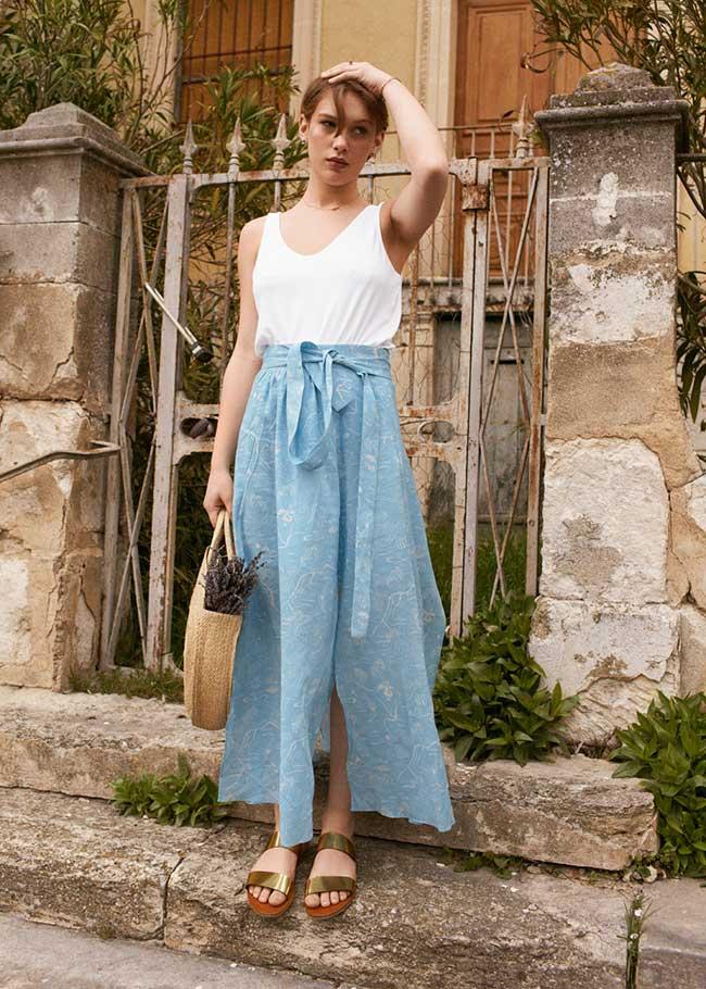 another stories mode vacances ete femme, La Garde-Robe Parfaite des Vacances pour & Other Stories