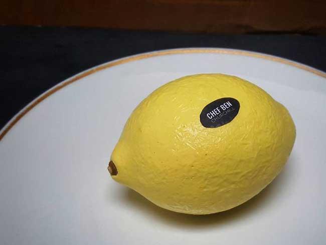 ben churchill desserts illusion art 3 - Quand les Desserts S'Inspirent des Objets du Quotidien