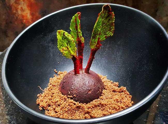 ben churchill desserts illusion art 6 - Quand les Desserts S'Inspirent des Objets du Quotidien