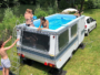 benedetto bufalino piscine roulante mobile caravane