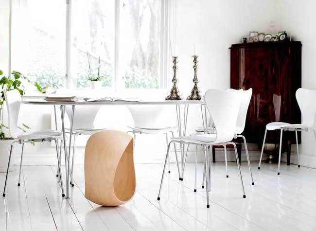 rodeo chair chaise circulaire sculpture, Découvrez Rodéo, la Chaise qui Fait du bien à votre Dos