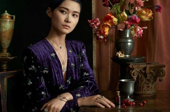 gucci montres bijoux campagne 2018 2019