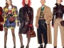 versace campagne homme femme hiver 2018 2019 7 90x68 - 54 Jeunes Influenceurs chez Versace l'Hiver Prochain
