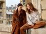 hm femmes lookbook automne hiver 2018