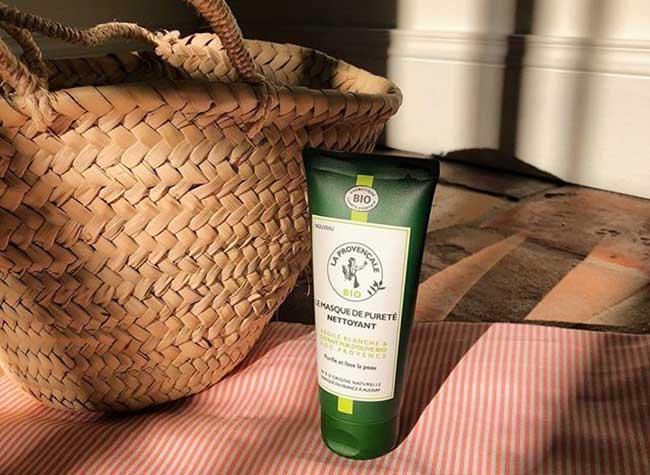 la provencale bio loreal cosmetiques naturels, La Provençale Bio des Cosmétiques plus Naturels chez l'Oréal