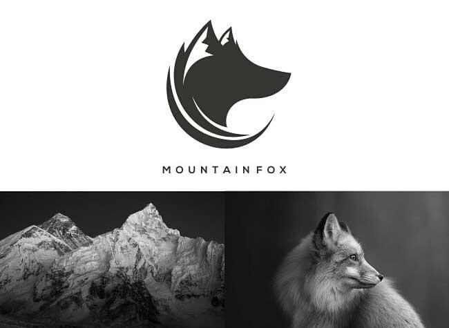 rendy cemix logos creatifs objet quotidiens, Inspirants Logos Créatifs Composés d'Elements Familiers