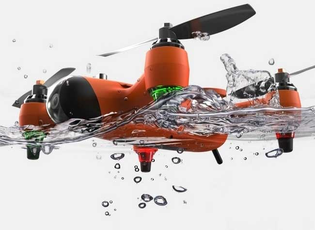 dronex pro francais