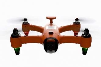 spry waterproof drone etanche hybride