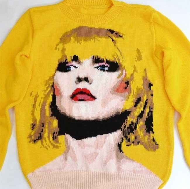 amimono horinouchi portrait tricote pop culture