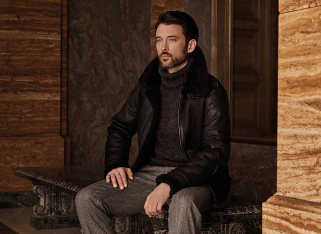 collection-capsule-ralph-lauren-homme-anniversaire, Mr Porter x Ralph Lauren pour une Collection Exclusive