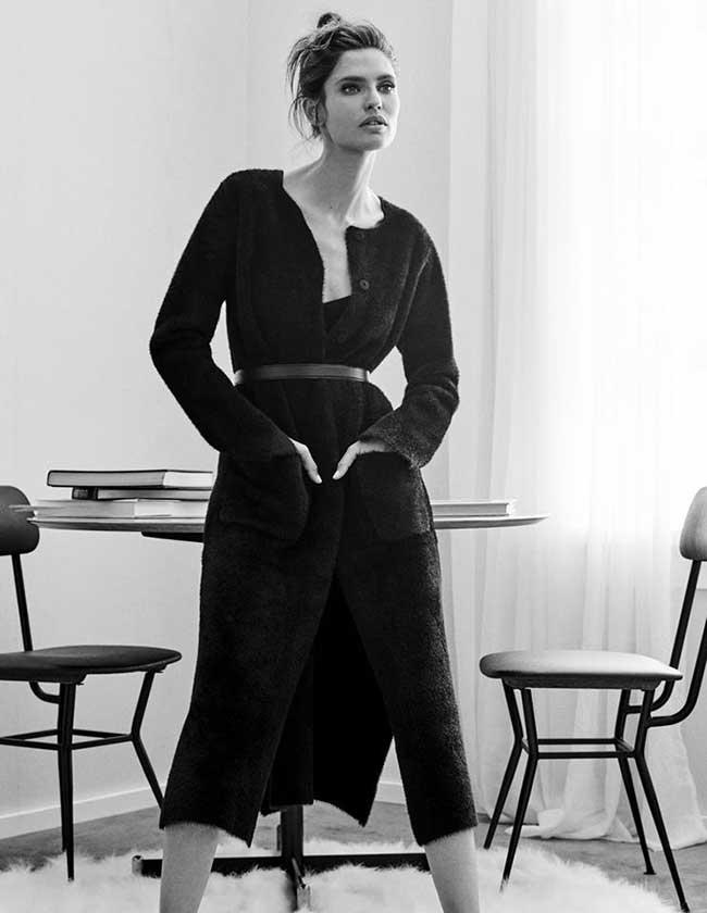 twinset-dream knit automne hiver 2018, Maille et Douceur pour la Collection Twinset Dream Knit
