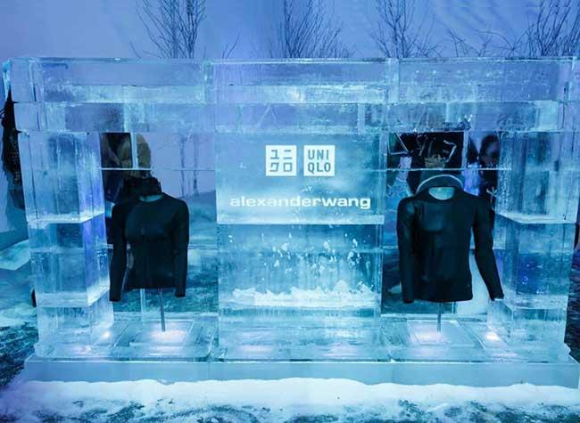 uniqlo alexander wang sous vetements underwear, Alexander Wang signe des Sous-Vetements pour Uniqlo