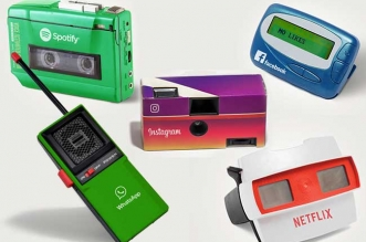 avant internet tom ollivier le french gadgets annees 80