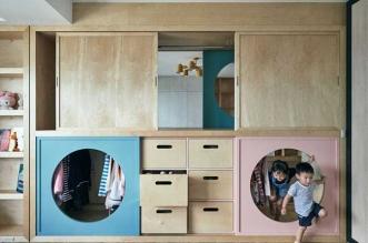 design-penderie-tunnels-jeu-enfants