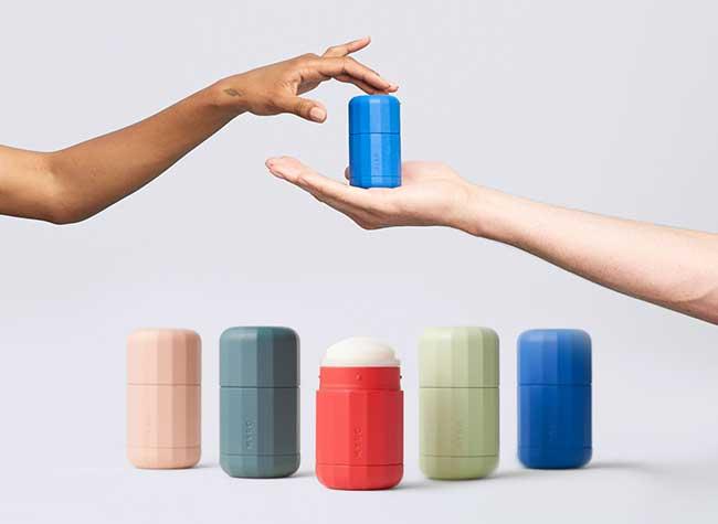 myro deodorant recharge naturel ecolo