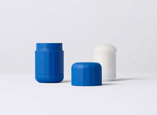 myro deodorant recharge naturel ecolo, Naturel et Ecolo, Myro le Déodorant à Recharge