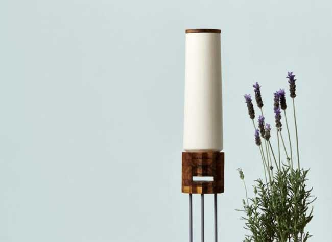 ruches villes abeilles solitaires maliarts 3 - Ruches Urbaines Design pour Sauver les Abeilles Solitaires