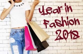 top tendances mode logo marques 2018 lyst 1 331x219 - Top des Griffes et des Tendances qui ont Marqué 2018