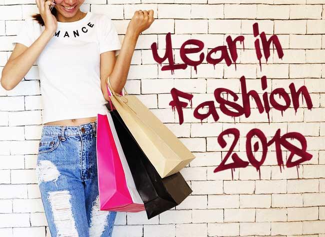 top tendances mode logo marques 2018 lyst 1 - Top des Griffes et des Tendances qui ont Marqué 2018