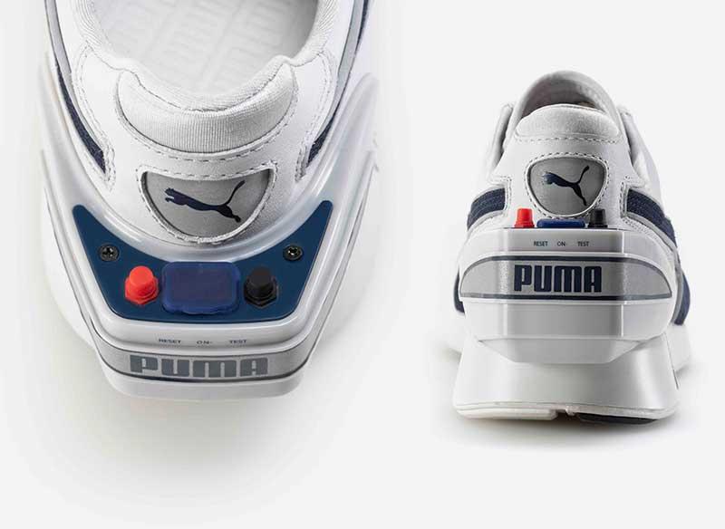baskets puma rs computer reedition prix 5 - Retour Connecté des Baskets RS-Computer de Puma (video)