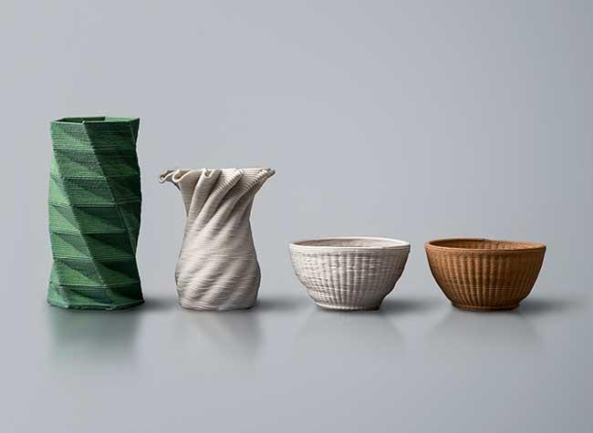 cerambot imprimante 3d ceramique terre glaise prix 2 - CeramBot, 1ere imprimante 3D de céramique à Petit Prix (video)