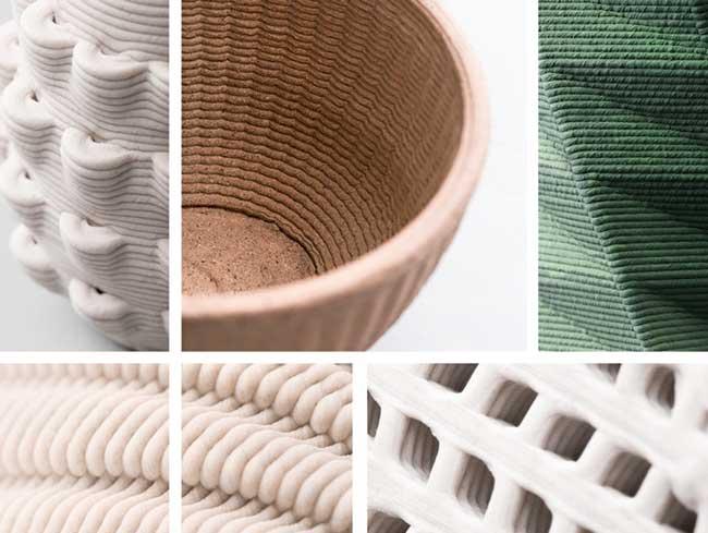 Cerambot imprimante 3D céramique, CeramBot, 1ere imprimante 3D de céramique à Petit Prix (video)
