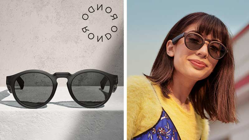 Bose lunettes soleil musique, Bose sort ses Lunettes de Soleil pour Fans de Musique (video)