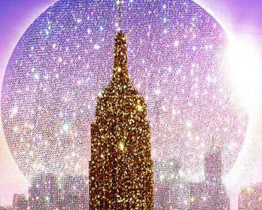 sarah shakeel artiste cristaux 6 370x297 - Sara Shakeel l'Artiste qui Rend le Monde plus Scintillant