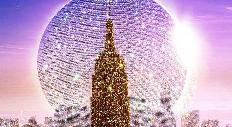 sarah shakeel artiste cristaux 6 - Sara Shakeel l'Artiste qui Rend le Monde plus Scintillant
