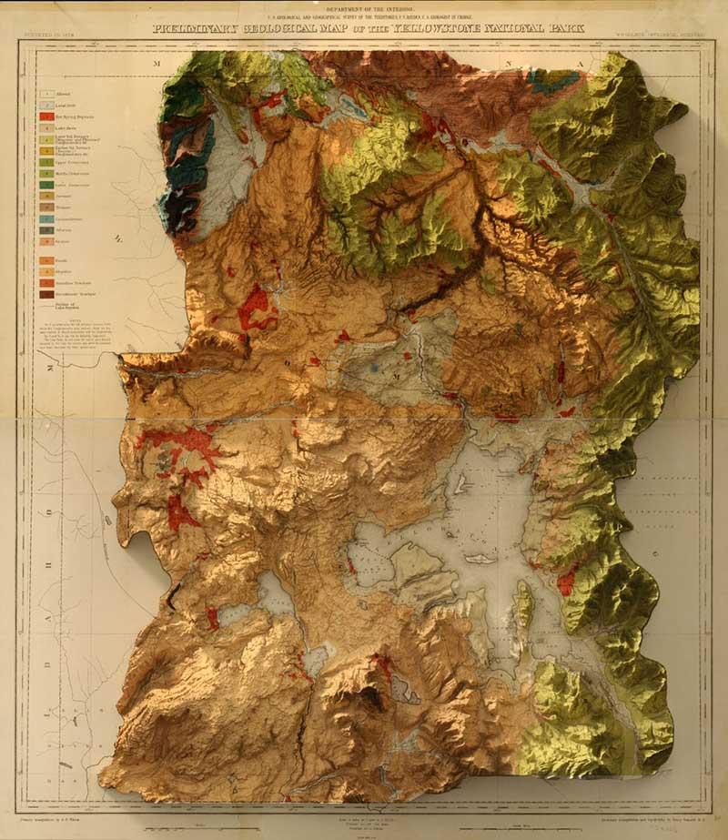 cartes geographies anciennes 2d 3d scott reinhard maps 1 - Cartes de Géographie Anciennes Mises en Volume et en 3D