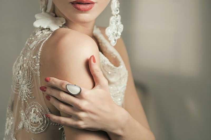 iglam bijoux connectés, iGlam, les Bijoux Connectés qui Changent de Couleurs