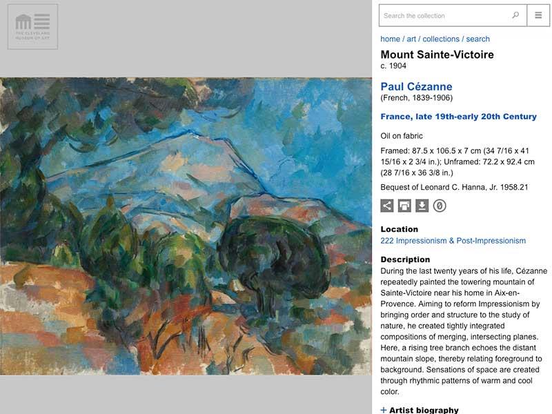 Oeuvres Art Téléchargement, 34000 Oeuvres d'Art Numérisées en Téléchargement Libre et Gratuit