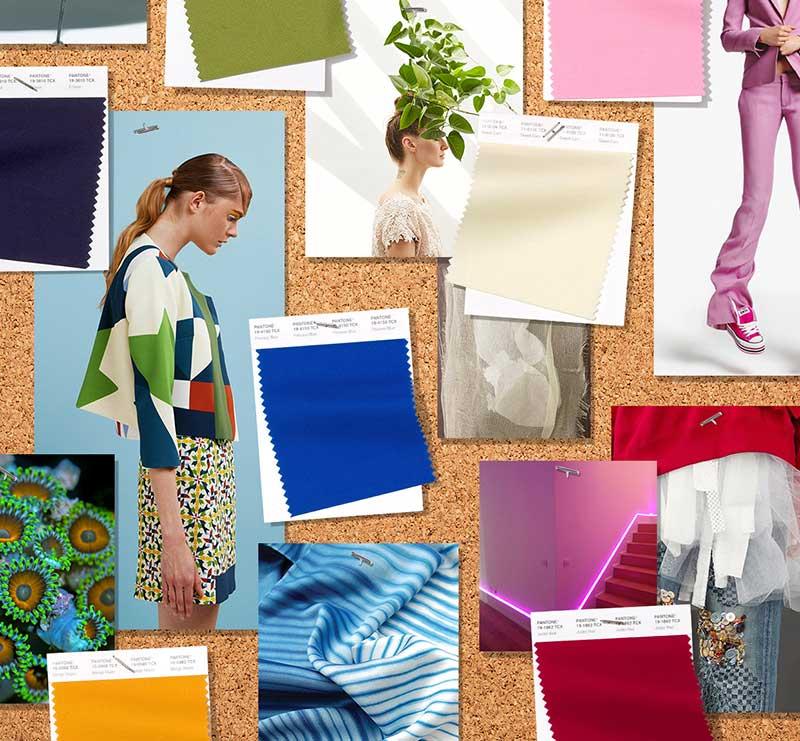 pantone couleurs tendance printemps ete 2019 1 - Découvrez les 16 Couleurs Tendance de l'Ete 2019