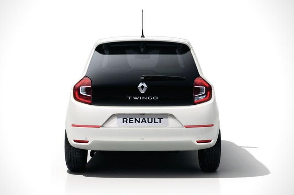 Renault Twingo Coq Sportif, Renault Twingo Coq Sportif, une Edition Branchée et Connectée