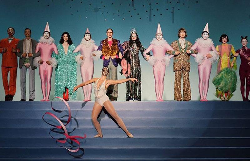 campagne gucci showtime homme femme ete 2019 8 - L'Ete Prochain Gucci Fait sa Comédie Musicale (video)