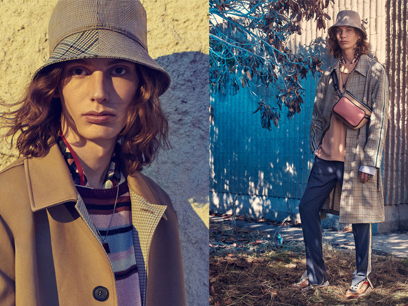 Zara homme Ete 2019, Un Ete Urbain et Chic pour l'Homme Zara