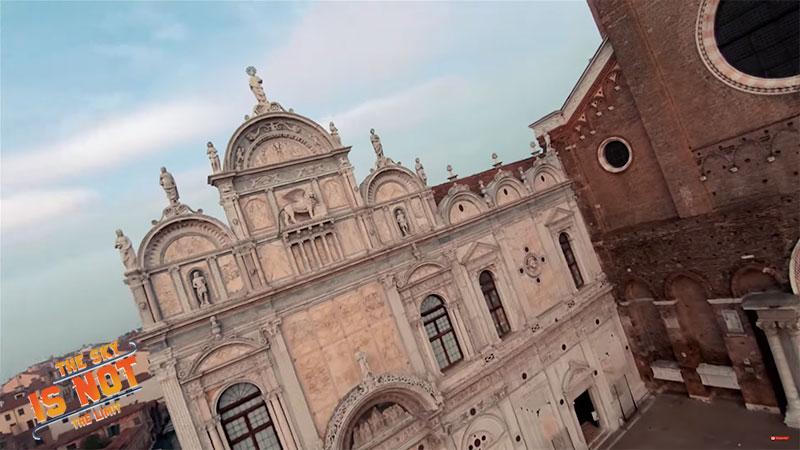 compilation vidéo drone, Compilation Vidéo 2019 Filmée avec un Drone