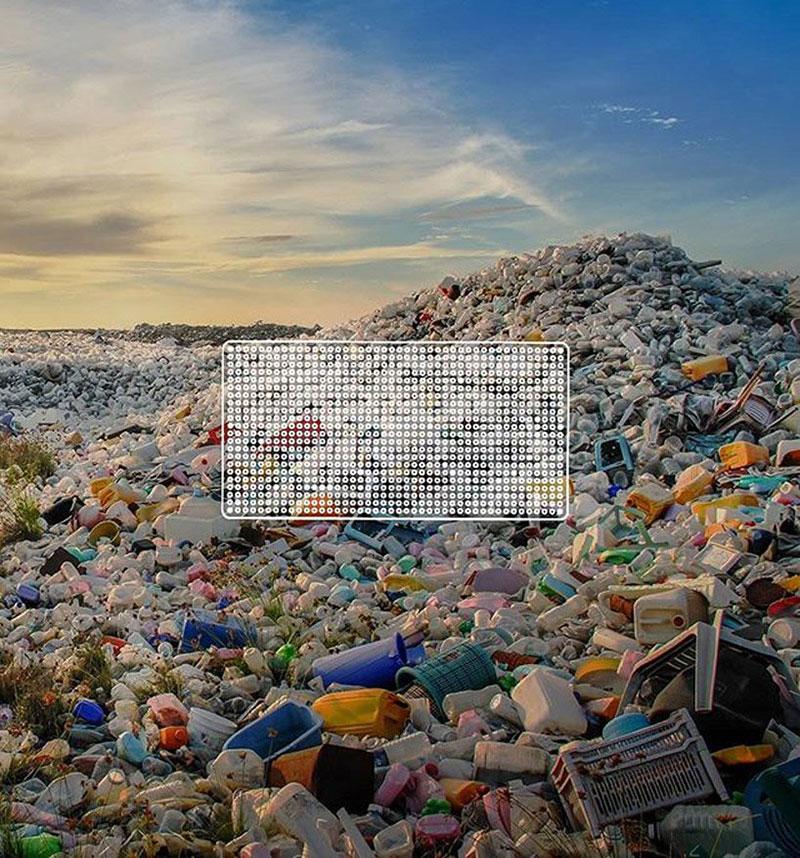 gomi enceinte connectee plastique non recyclable 0 - Gomi, l'Enceinte Connectée Faite à Partir de Déchets Plastiques