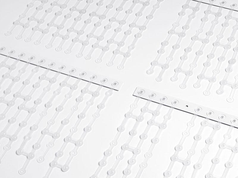 Rideau de Perles, Mist, Premier Rideau de Perles Design et Modulable