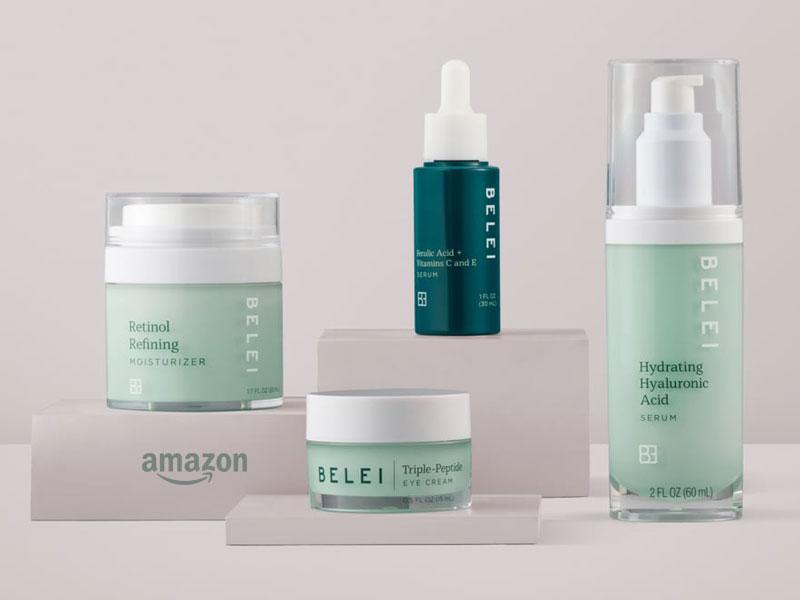 amazon-belei marque- cosmetiques, Amazon Belei, Nouvelle Marque de Cosmétiques Naturels
