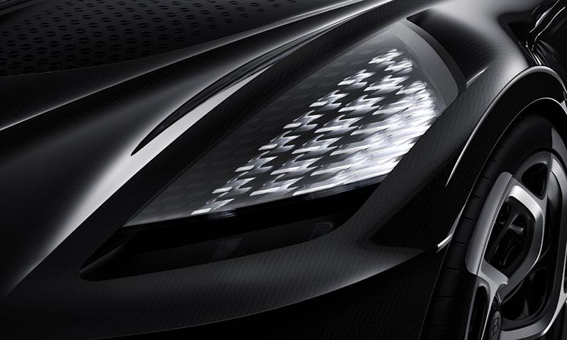 bugatti la voiture noire atlantic prix date, La Bugatti Atlantic Ressuscitée en Voiture Noire à 16 Millions d'Euros