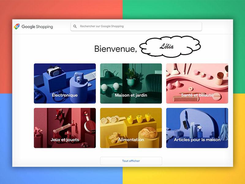 google shopping actions marketplace, Shopping Actions, le Marketplace de Google est Ouvert !