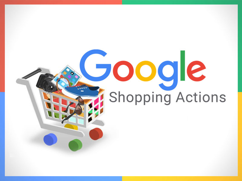 google shopping actions marketplace place marche