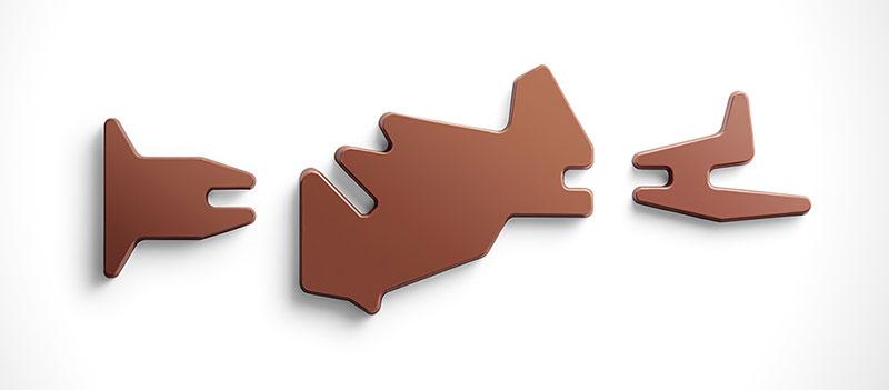 ikea lapin chocolat en kit paques 2 - Lapin en Kit et en Chocolat chez Ikea pour Pâques