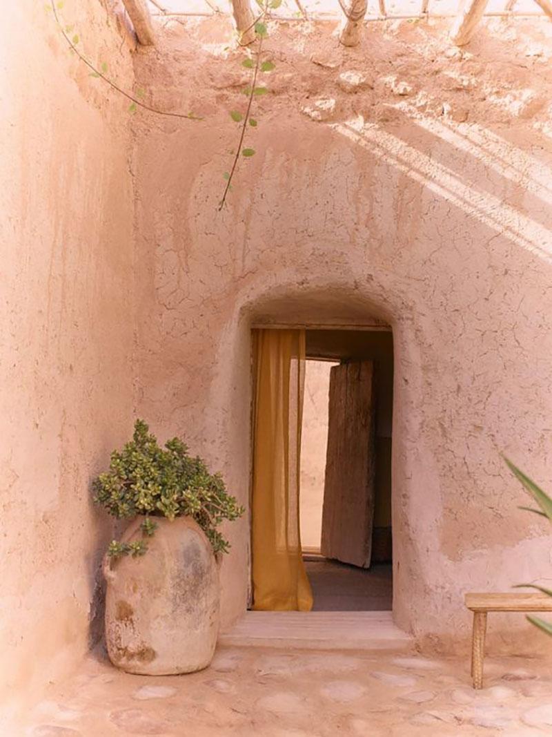 maison desert zara home ete 2019 1 - La Maison dans le Désert de Zara Home cet Eté 2019