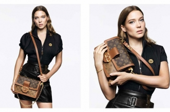 campagne louis vuitton sacs new classics 1 331x219 - Sacs Stars Louis Vuitton New Classics par 3 Actrices